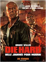 Die Hard 5 - Belle journ�e pour mourir en streaming