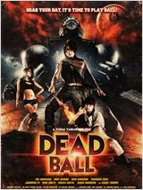 Dead ball en streaming