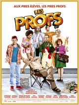 regarder Les Profs (2013) en streaming