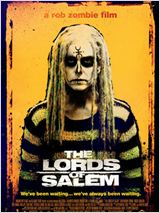 The Lords of Salem streaming