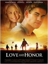 film Love and Honor en streaming