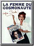 La femme du cosmonaute affiche