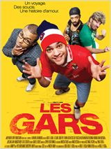 Les Gars film streaming
