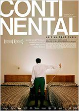 Continental, un film sans fusil en streaming