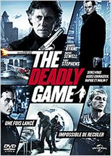 Deadly Game (All Things To All Men)