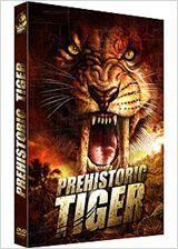 Prehistoric Tiger affiche
