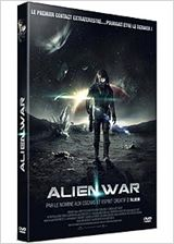 Alien War (Stranded)