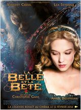 Film La Belle et La Bête 2014 streaming