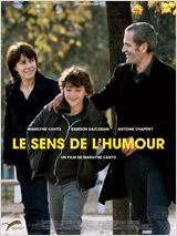 Regarder Le Sens de l'humour (2014) en Streaming