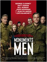 Monuments Men streaming