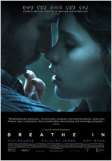 Regarder film Breathe In streaming