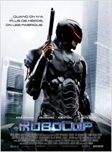 Regarder le film Robocop en streaming