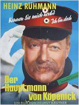 Le Capitaine de Köpenick