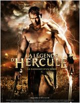 film La Legende d\\\'Hercule en streaming