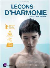 Stream Leçons d'harmonie