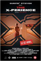 Stream Surfin'Steven – The X-perience