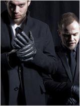 Les justiciers masqués  film complet