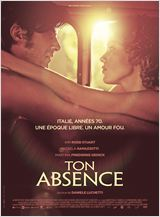 Ton absence affiche