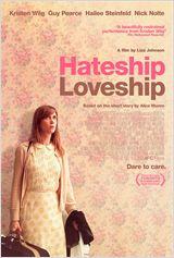 Hateship, Loveship affiche
