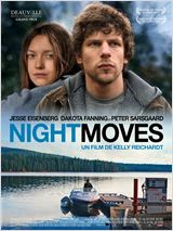 Night Moves Vostfr poster