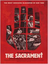 The Sacrament en streaming