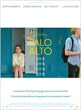Regarder film Palo Alto streaming