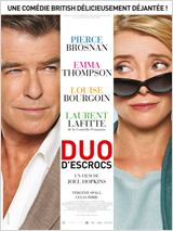 Regarder Duo d'escrocs (2014) en Streaming