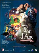 Peau d'âne (2014)