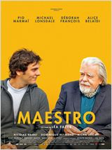 Regarder film Maestro streaming