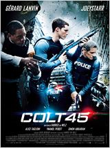 film Colt 45 Streaming vostfr