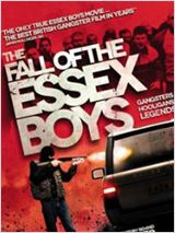 Gangster Playboy : The Fall of the Essex Boys affiche