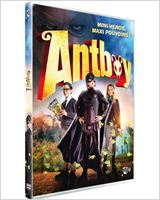 Antboy en streaming