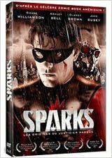Sparks en streaming