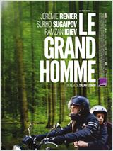 Regarder film Le Grand homme streaming
