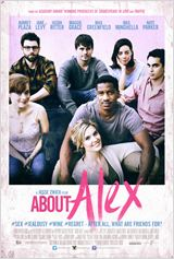 Regarder  ABOUT ALEX (2014) en Streaming