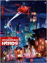 Film Les Nouveaux héros streaming