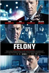 Film Felony streaming
