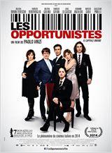 Les opportunistes (2013) affiche