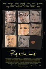 Reach Me affiche