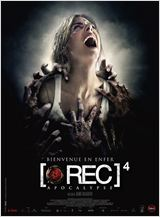Film [Rec] 4 : Apocalypse streaming