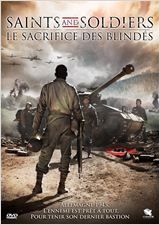 Saints and Soldiers 3, le sacrifice des blind�s poster