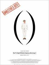 Nymph()maniac - Director's cut