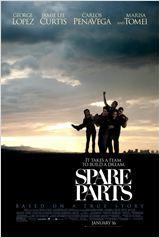 Spare Parts (Vo)