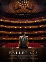 Ballet 422 affiche