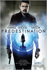 Regarder film Predestination streaming