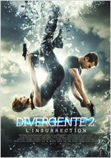 Regarder film Divergente 2 : l'insurrection streaming