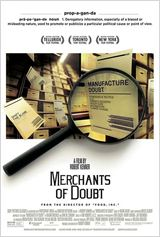 Merchants of Doubt (Vostfr)