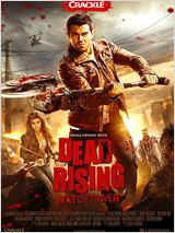 Dead Rising: Watchtower affiche