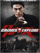 Crows Explode  film complet