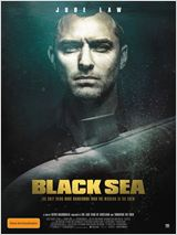 Regarder film Black Sea streaming